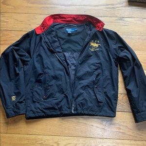 Polo By Ralph Lauren Bomber Jacket